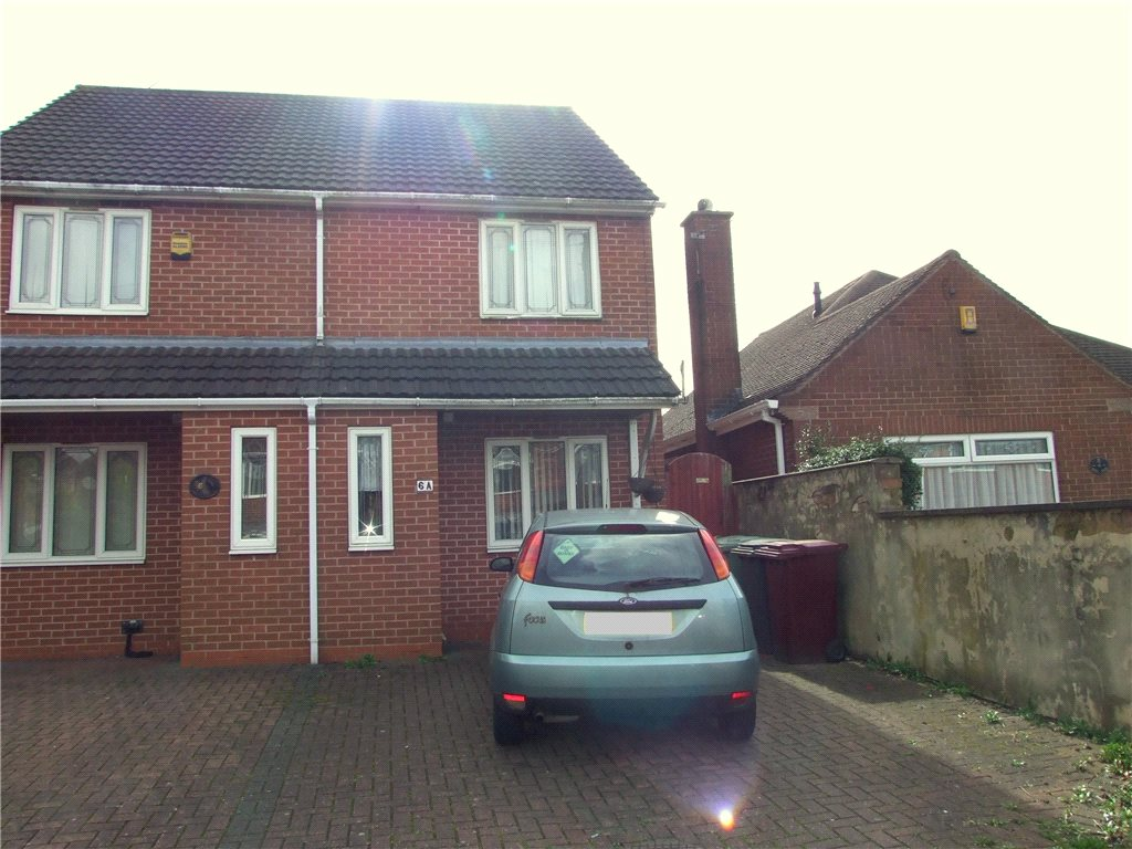 2 Bedrooms Semi Detached House for sale in North Street, South Normanton, Alfreton, Derbyshire, DE55