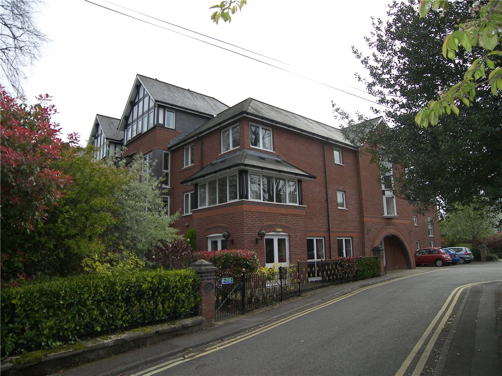 1 Bedroom Flat for sale in Kedleston Road, Derby, Derbyshire, DE22