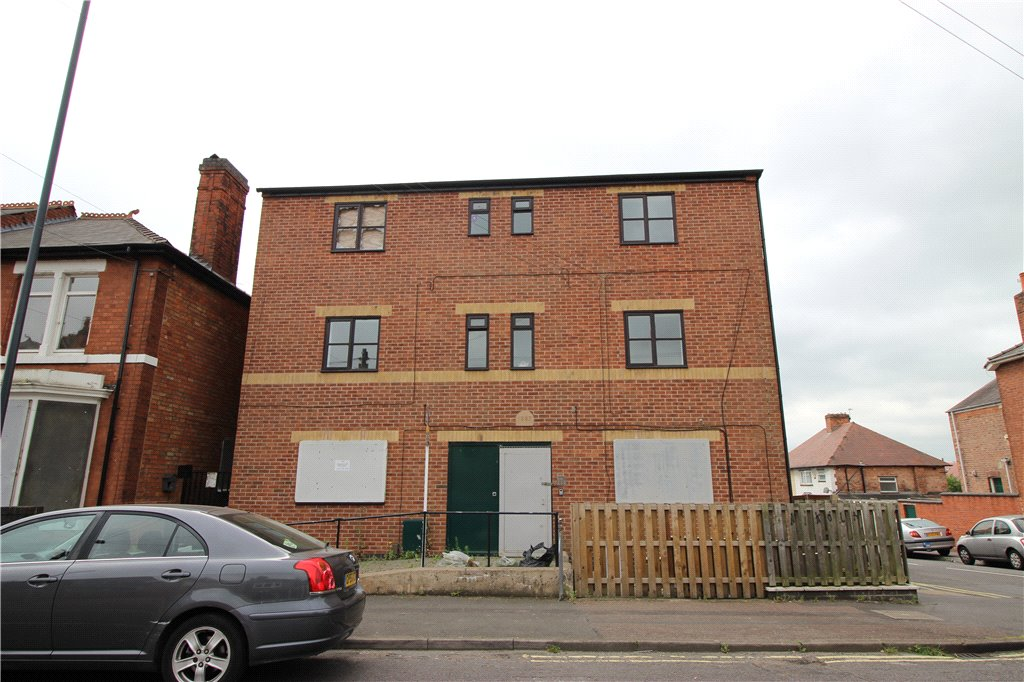 6 Bedrooms Flat for sale in Saint Chad's Road, Derby, Derbyshire, DE23