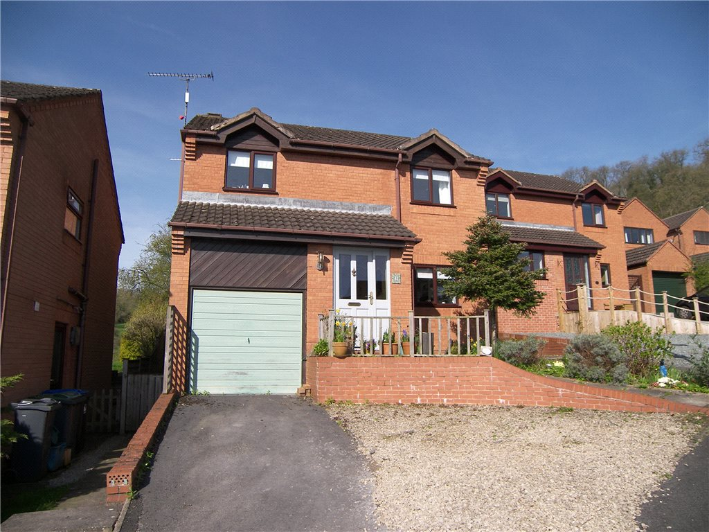 4 Bedrooms Detached House for sale in Yokecliffe Hill, Wirksworth, Matlock, Derbyshire, DE4