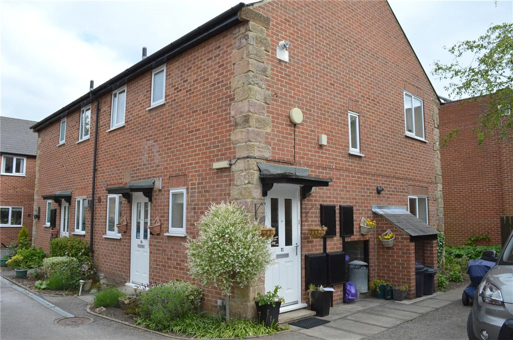 1 Bedroom Flat for sale in Village Court, Town Street, Duffield, Derbyshire, DE56