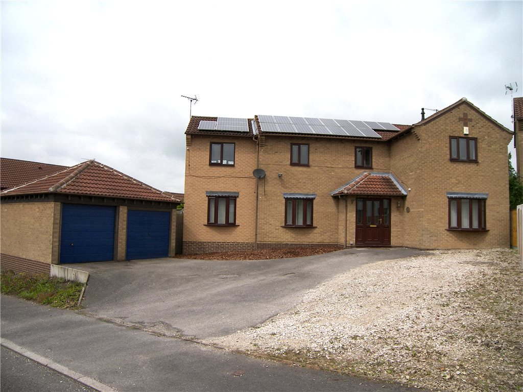 4 Bedrooms Detached House for sale in Ashop Road, Belper, Derbyshire, DE56