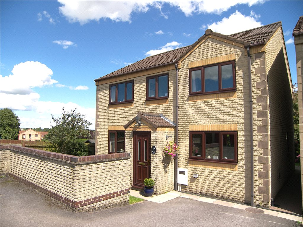 5 Bedrooms Detached House for sale in High Edge Drive, Heage, Belper, Derbyshire, DE56
