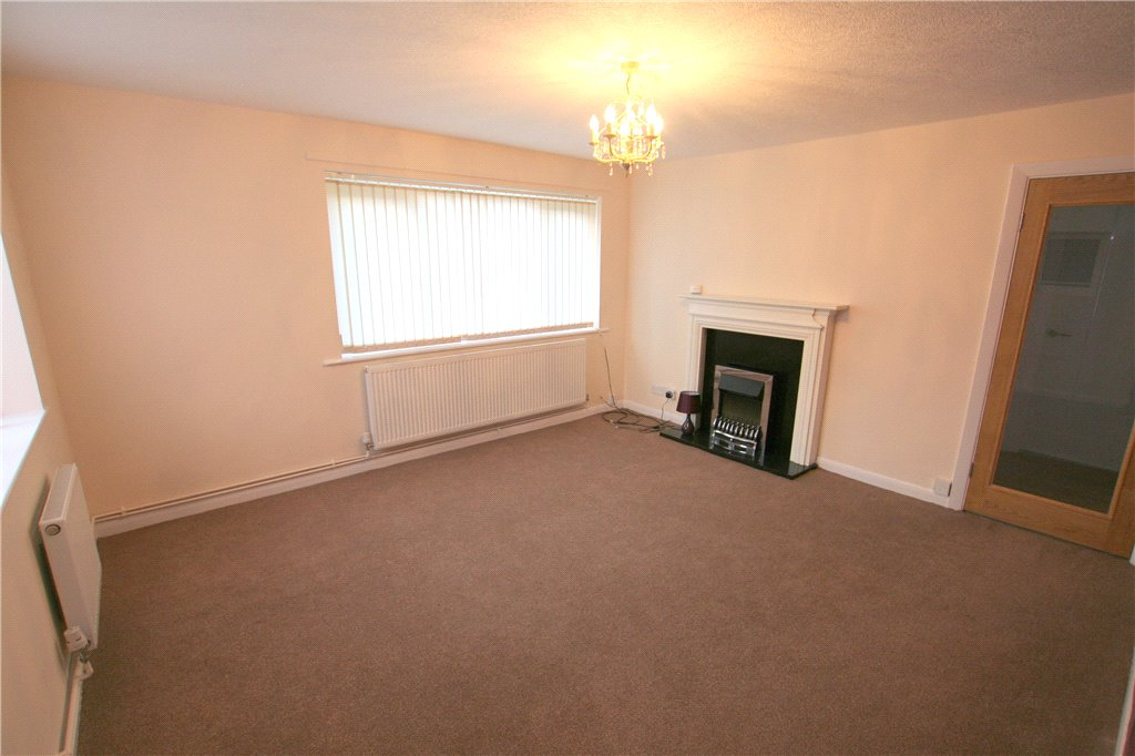 2 Bedrooms Flat for sale in Abbot Road, Ilkeston, Derbyshire, DE7
