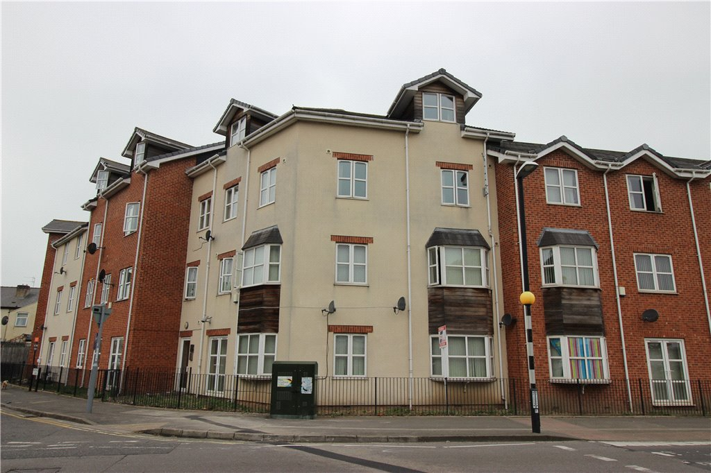 2 Bedrooms Flat for sale in Nightingale Road, Derby, Derbyshire, DE24