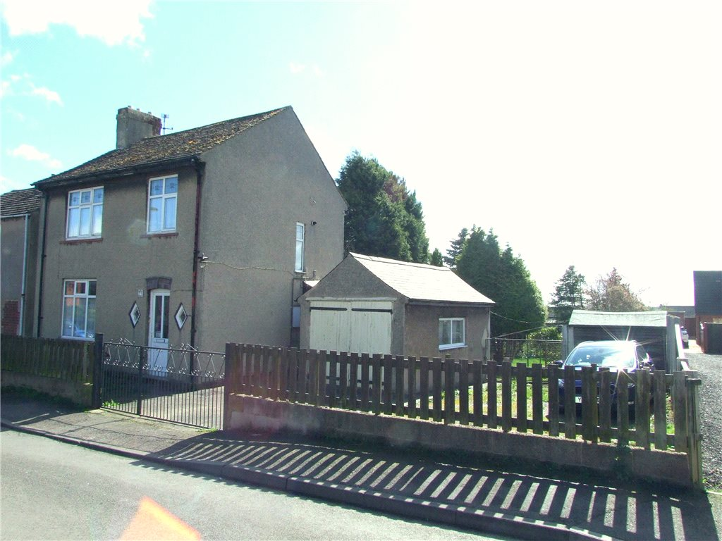 3 Bedrooms Detached House for sale in Jessop Street, Codnor, Ripley, Derbyshire, DE5